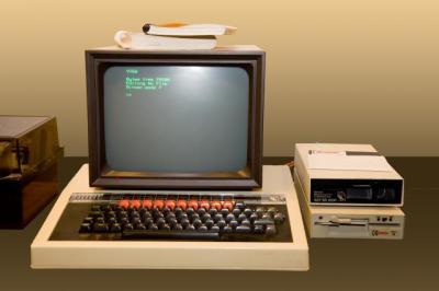 The Stillmaster 3000 (tm)