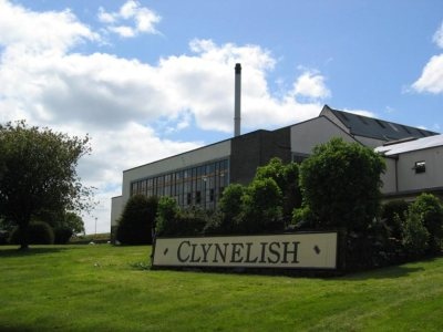 Clynelish 3, due 2015. The 'Godfather Part III' of whisky.