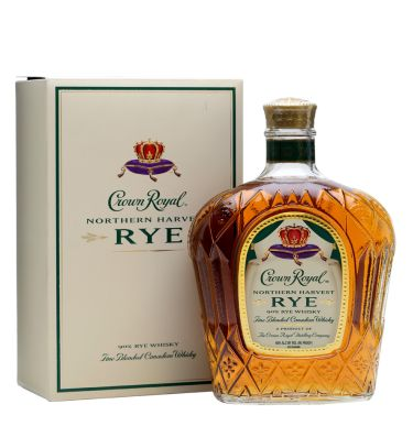 Crown Royal Rye